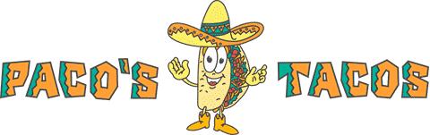 Pacos Tacos Logo